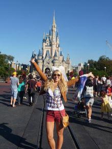 Disneyland Florida