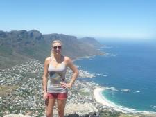 Lion's Head in South Africa