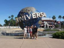 Universal Studio's Floria