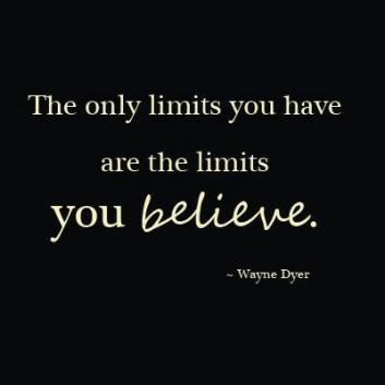the-only-limits-you-have-are-the-limits-you-believe-wayne-dyer